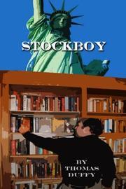 STOCKBOY by Thomas Duffy