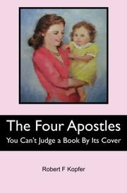THE FOUR APOSTLES by Robert F. Kopfer