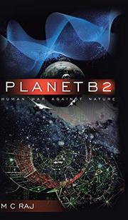PlanetB2 by M C Raj