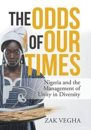 The Odds of Our Times by Zak Vegha