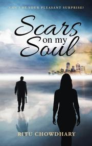 Scars on my Soul by Ritu Chowdhary