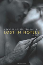 LOST IN HOTELS by M. Martin