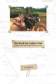 THE ROCK JAW LADIES CLUB by E. T. Baysden, Jr.