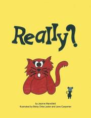 REALLY? by Jeanne Mansfield