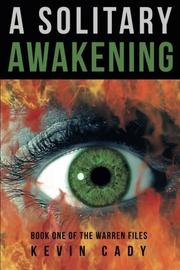 A SOLITARY AWAKENING Cover
