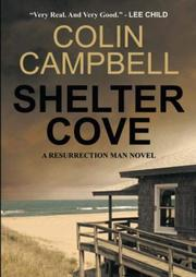 SHELTER COVE by Colin Campbell