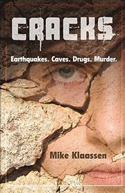CRACKS by Mike Klaassen