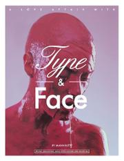 Type and Face by Mannbutte