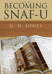 BECOMING SNAF-U by G. H. Jones