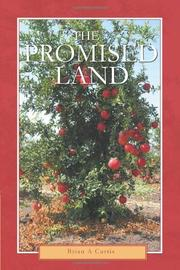 THE PROMISED LAND by Brian A. Curtis