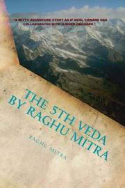The 5th Veda by Raghu Mitra