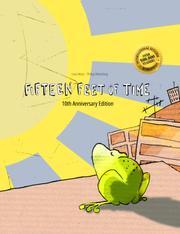 FIFTEEN FEET OF TIME by Lena Hesse
