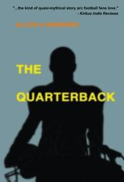 The Quarterback by Allen S. Ginsberg
