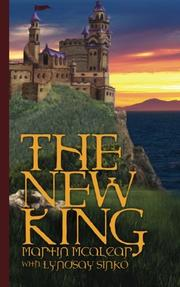 THE NEW KING by Martin McAlear