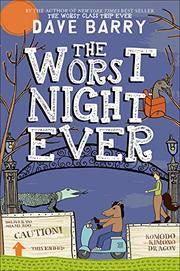 THE WORST NIGHT EVER by Dave Barry