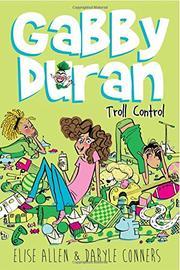 TROLL CONTROL by Elise Allen