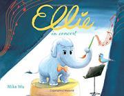 ELLIE IN CONCERT by Mike Wu