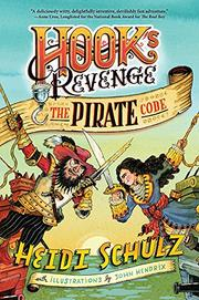THE PIRATE CODE by Heidi Schulz
