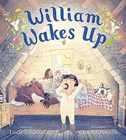 WILLIAM WAKES UP by Linda Ashman