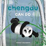 CHENGDU CAN DO by Barney Saltzberg
