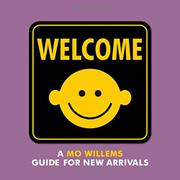 WELCOME by Mo Willems