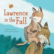 LAWRENCE IN THE FALL by Matthew Farina