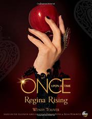 REGINA RISING by Wendy Toliver