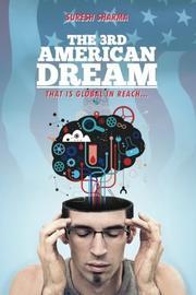 THE 3RD AMERICAN DREAM by Suresh Sharma