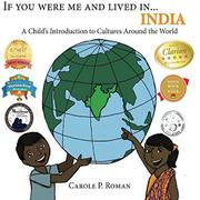 If You Were Me and Lived in...India by Carole P. Roman
