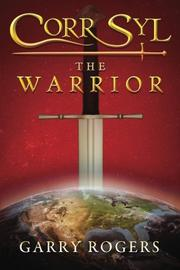 Corr Syl The Warrior Cover