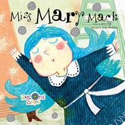 MISS MARY MACK by Lucy Bell