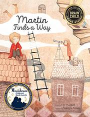 MARTIN FINDS A WAY by T.H. Marshall