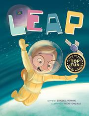 LEAP by Campbell Manning