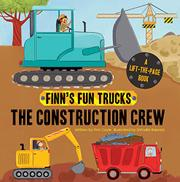 THE CONSTRUCTION CREW by Finn Coyle