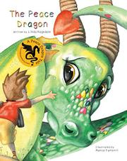 THE PEACE DRAGON by Linda Ragsdale