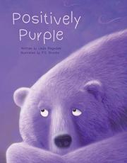 POSITIVELY PURPLE by Linda Ragsdale