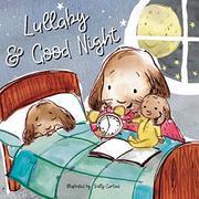 LULLABY & GOOD NIGHT by Sally Garland