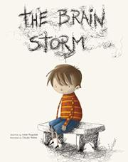 THE BRAIN STORM by Linda Ragsdale