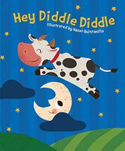 HEY DIDDLE DIDDLE by Hazel Quintanilla