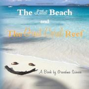The Littlest Beach and The Great Coral Reef by Grandma Science