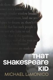 THAT SHAKESPEARE KID by Michael LoMonico