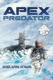 APEX PREDATOR by Kelvin Kwa