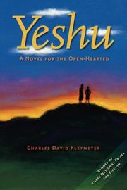 YESHU by Charles David Kleymeyer