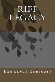 RIFF LEGACY by Lawrence Rubinoff