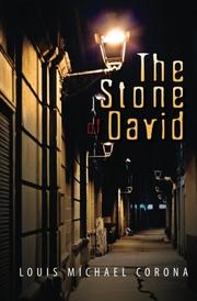 THE STONE OF DAVID by Louis Michael Corona
