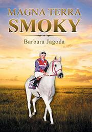 MAGNA TERRA SMOKY by Barbara  Jagoda