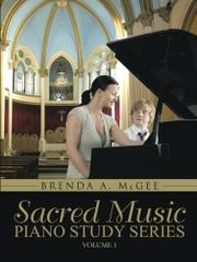 SACRED MUSIC by Brenda A.  McGee