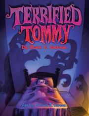 TERRIFIED TOMMY by Shane E.  Eastman