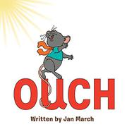 Ouch by Jan March