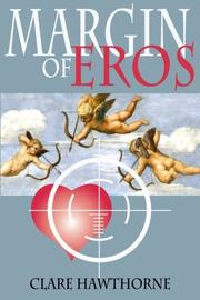 Margin of Eros by Clare Hawthorne